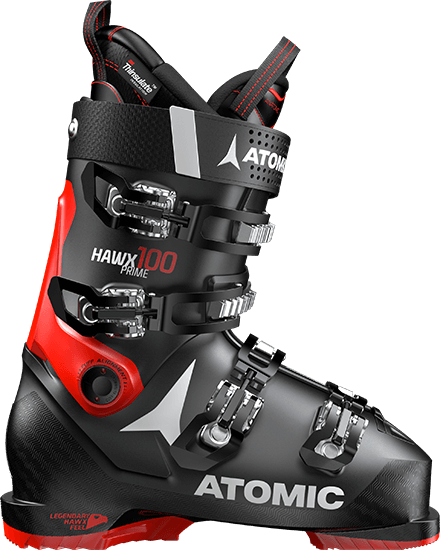Atomic  ботинки горнолыжные Hawx Prime 100