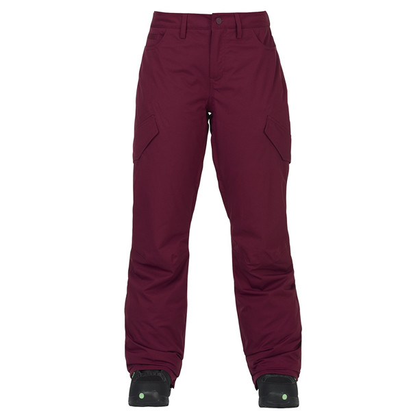Burton  брюки женские Fly