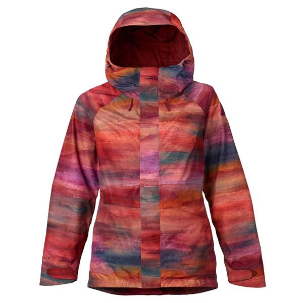 Burton  куртка женская Gore-Tex Rubix