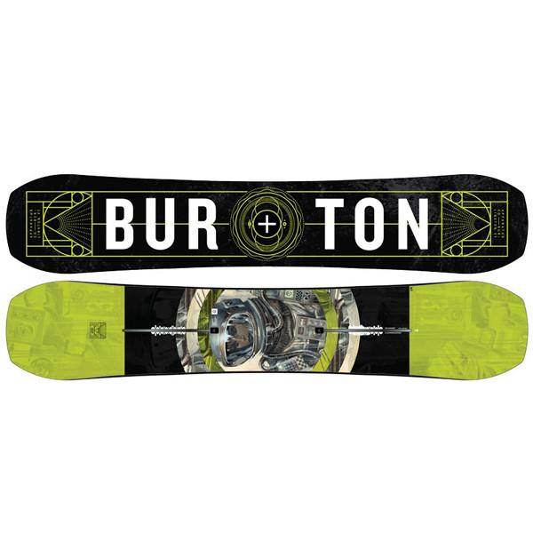 Burton  сноуборд мужской Paramount