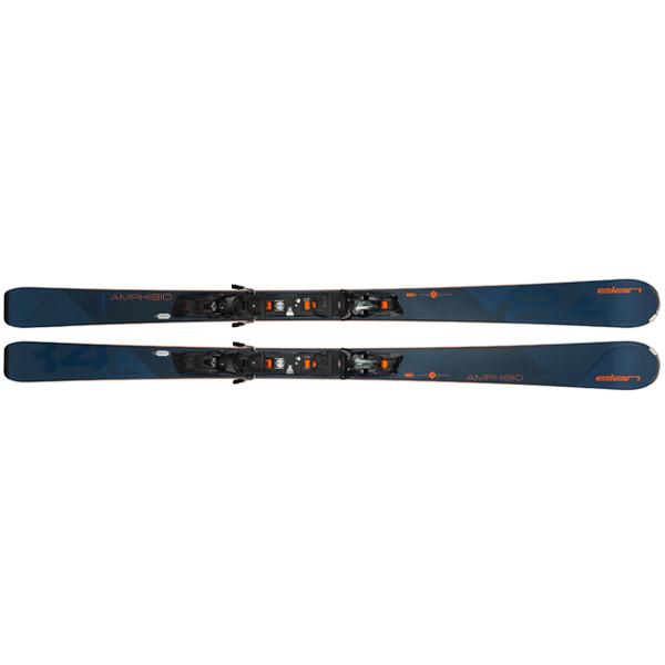 Elan  лыжи горные Amphibio 84 XTI F elx 12.0