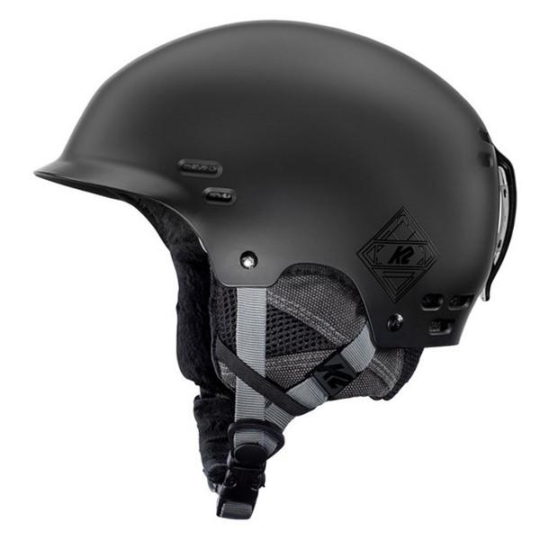 K2  шлем горнолыжный Thrive