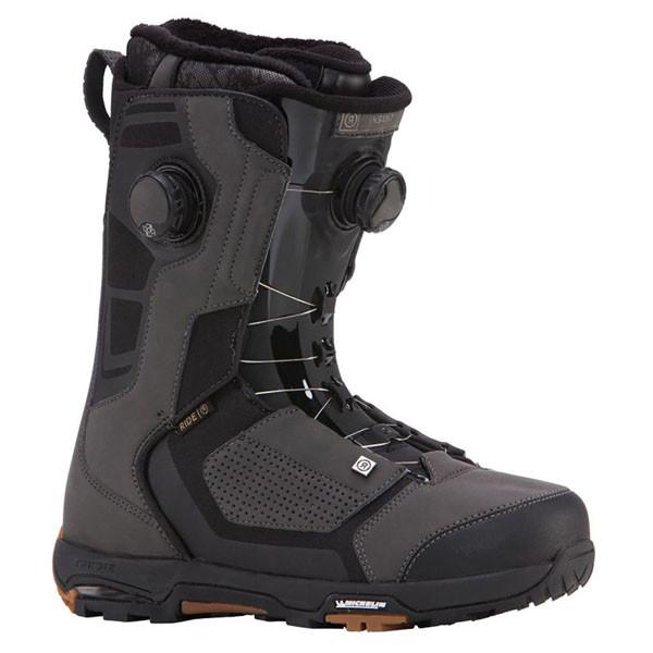 Ride  ботинки сноубордические мужские Insano Focus