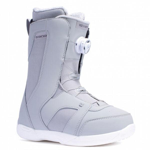 Ride  ботинки сноубордические женские Harper