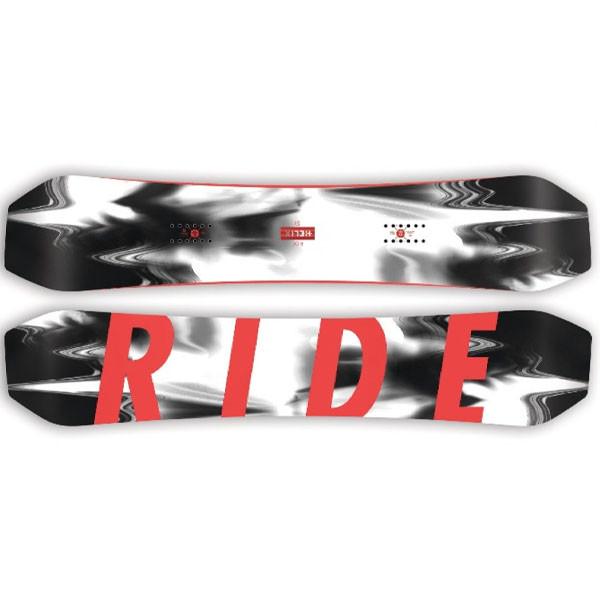 Ride  сноуборд  мужской Helix