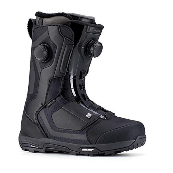 Ride  ботинки сноубордические мужские Insano - 2019