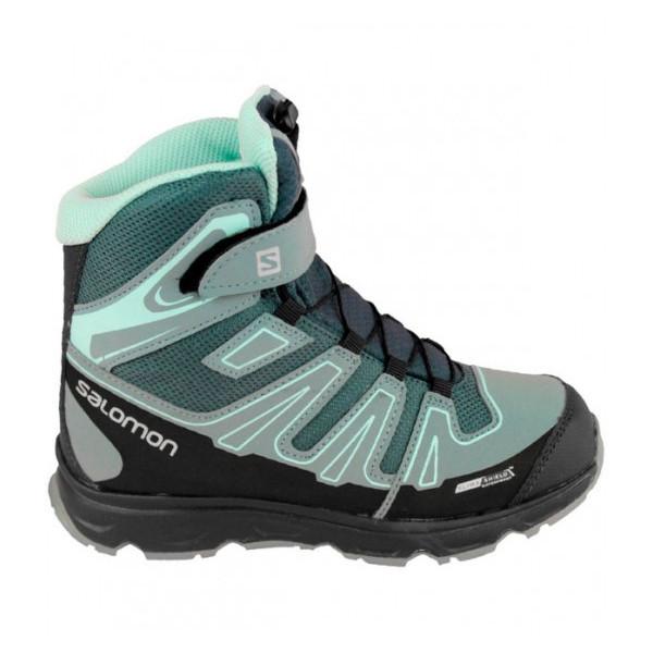 Salomon  ботинки детские Synapse  Winter Cswp J
