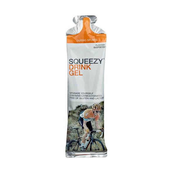 Squeezy  Drink Gel