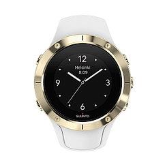 Suunto  часы Spartan Trainer Wrist HR Gold