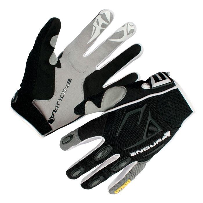 Endura  перчатки MT500