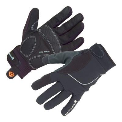 Endura  перчатки Strike Waterproof