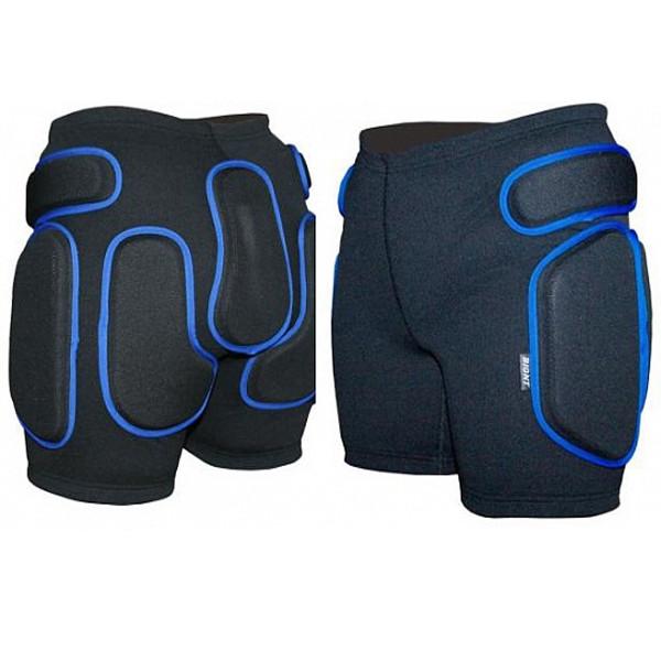 Biont  защита сноубордическая - шорты Экстрим