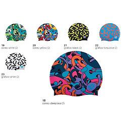 Arena  шапочка для плавания Print