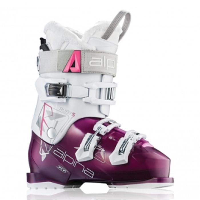 Alpina  ботинки горнолыжные Ruby 5