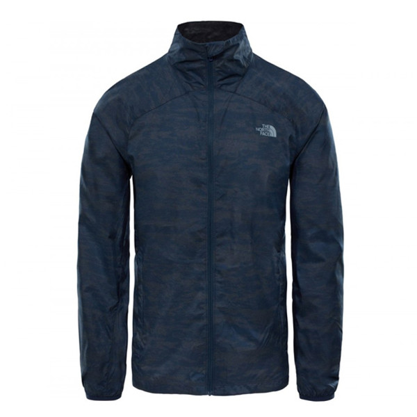 The North Face  куртка мужская Ambition