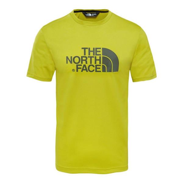 The North Face  футболка мужская Tanken