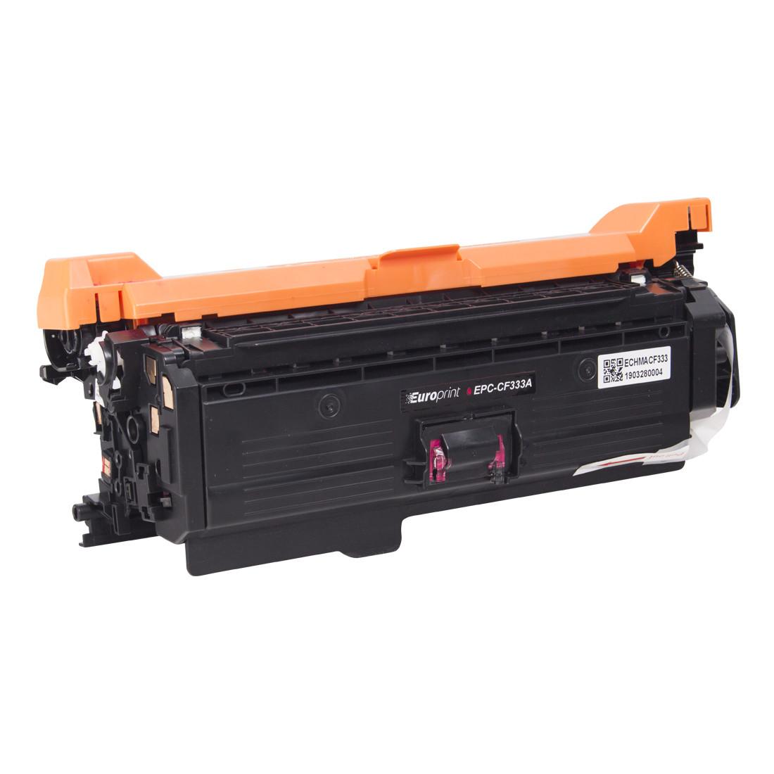 Картридж  Europrint EPC-CF333A  Пурпурный