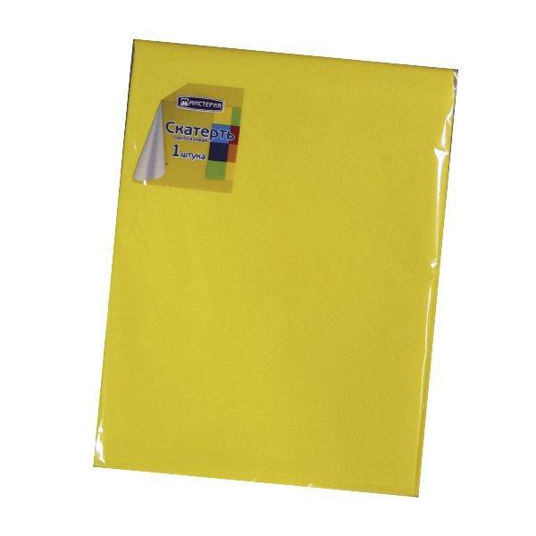 """Скатерть 140х200см, 60г/м2, """"Желтая коллекция"""", спанбонд"""