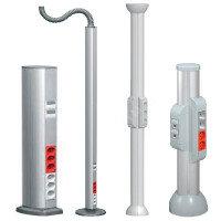 Мини-колонны