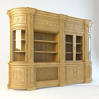 Эксклюзивная дизайнерская мебель, фото 1