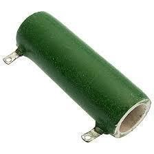 Резистор ПЭВ-10 (С5-35В) 10Вт 100Ом