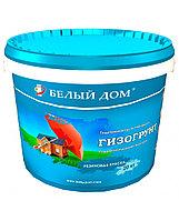 """Грунтовка гидроизоляционная """"Гизогрунт"""" 10 кг/ БЕЛЫЙ ДОМ"""