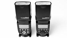 Вспышка YN-565EX  для Nikon, фото 2