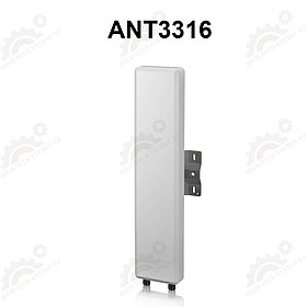 5 ГГц 16 dBi направленная Wi-Fi антенна ANT3316
