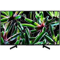 Sony KD49XG7005BR телевизор (KD49XG7005BR)