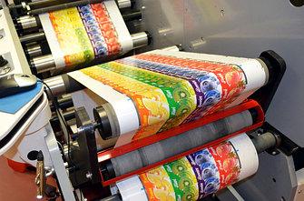 Комплект печатных форм