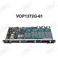72-портовый линейный модуль VOP1372G-61