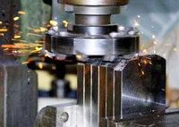 Токарно-фрезерные работы (механическая обработка)