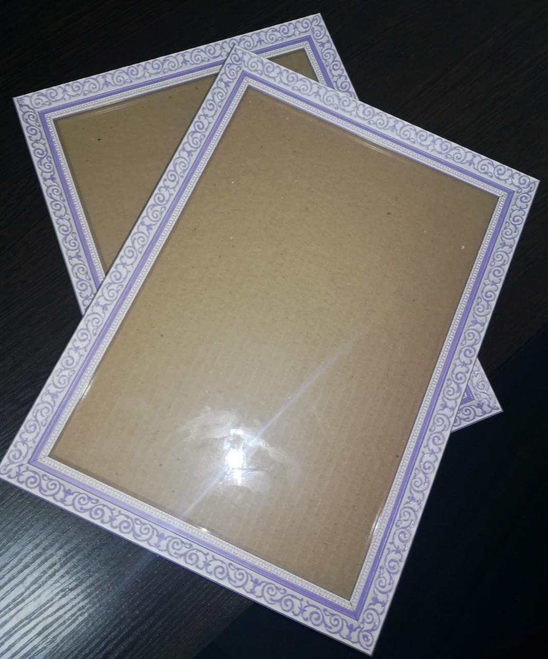 Изготовление рам для фото прозрачных и рам для картин