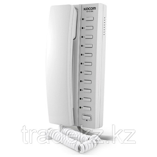 Переговорное устройство селекторной связи Kocom KIP-612ML