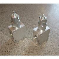 Клапан тормозной, аналог 1 CEL 145 F8 W30B3L377SP