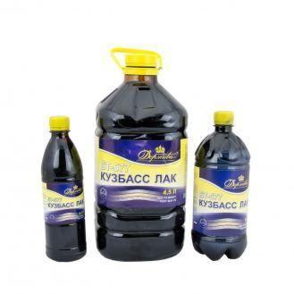 Кузбасслак БТ-577 ГОСТ 5631 3,85л