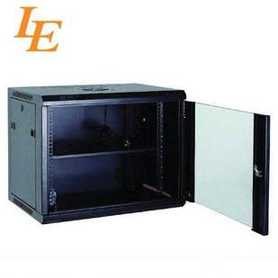 Телекоммуникационный настенный шкаф 9U LE, LE-WS3-09-645