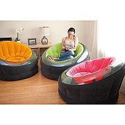 "Надувное кресло ""Empire Chair"", Intex 68582"