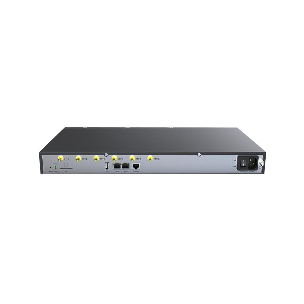 IP АТС YEASTAR S100 - фото 2