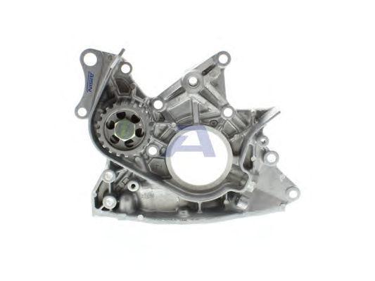 Масляный насос Toyota ACV30/ Lexus RX300/RX330/