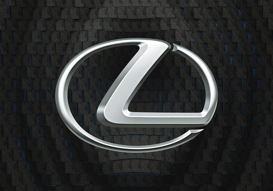 Шаровая Lexus GS300 160