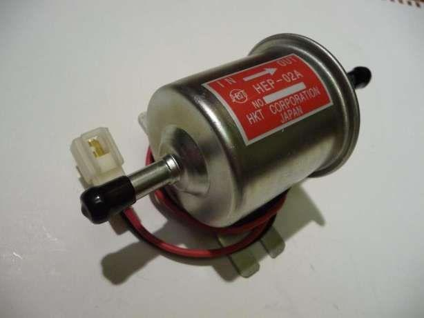 Бензонасос электрический HKT ACV40/GX470/HIACE