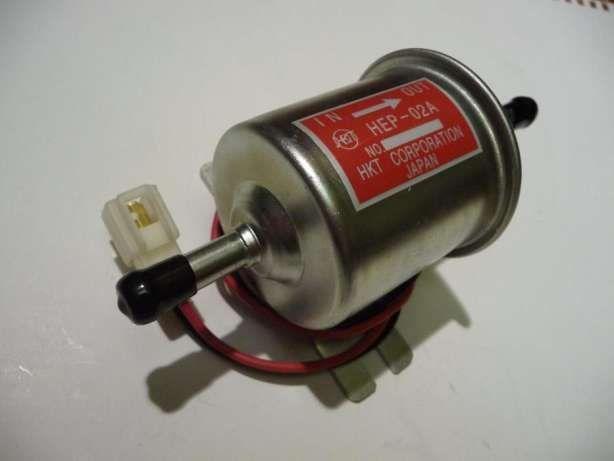 Бензонасос электрический HKT PRADO120/RX330/350