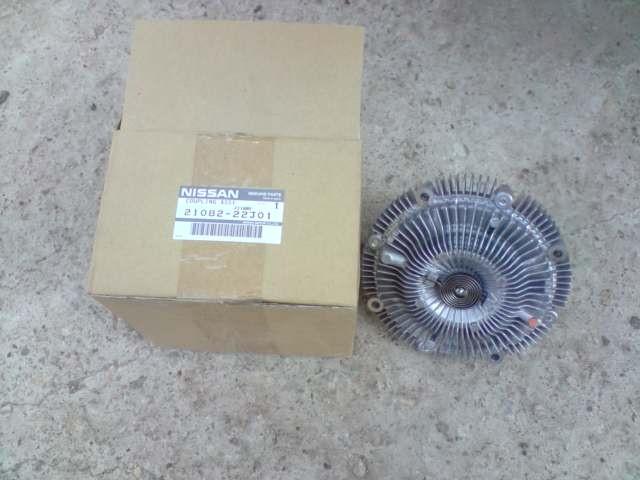 Гидромуфта Nissan  PATROL 87-97   RD28