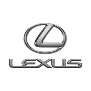 Серьга Lexus RX270/RX350/RX450 RR