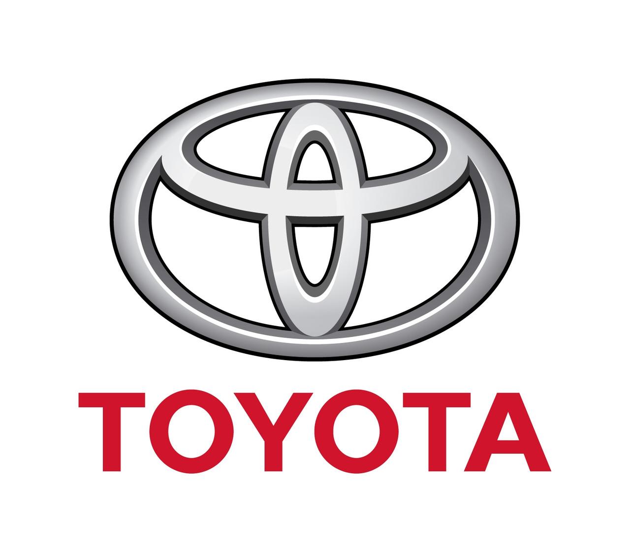 Серьга Toyota Land Cruiser LS460 FR L