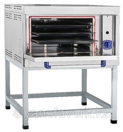 Шкаф жарочный ABAT ШЖЭ-1 односекционный, фото 2