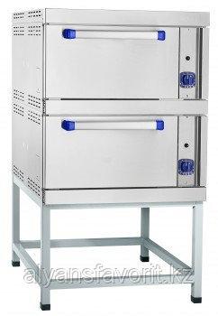 Шкаф жарочный Abat ШЖГ-2 (газ), фото 2