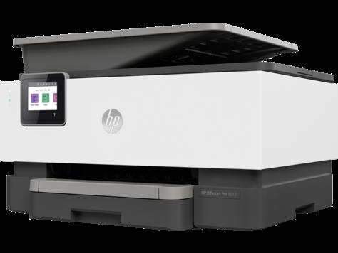 HP 1KR49B МФУ Струйное OfficeJet Pro 9013
