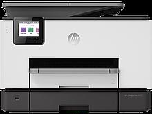 HP 1MR70B МФУ струйное OfficeJet Pro 9023